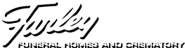 Farley Funeral Homes and Crematory Logo