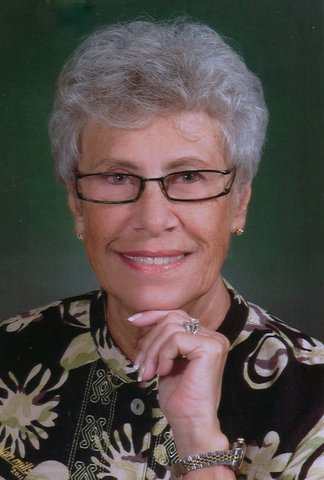 Helen Greenwood – Farley Funeral Homes and Crematory